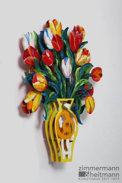 "David Gerstein ""Bouquet – Amsterdam """