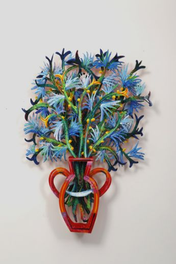 "David Gerstein ""Bouquet – Barcelona """