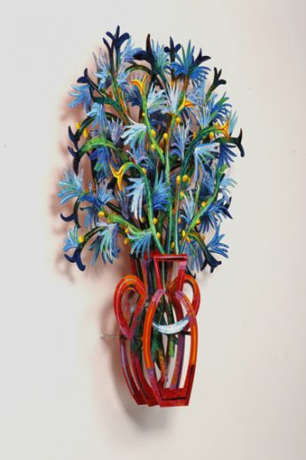 David Gerstein - Bouquet – Barcelona