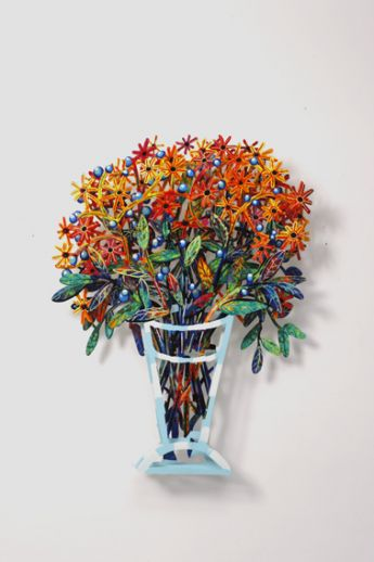 "David Gerstein ""Bouquet – Tel Aviv """