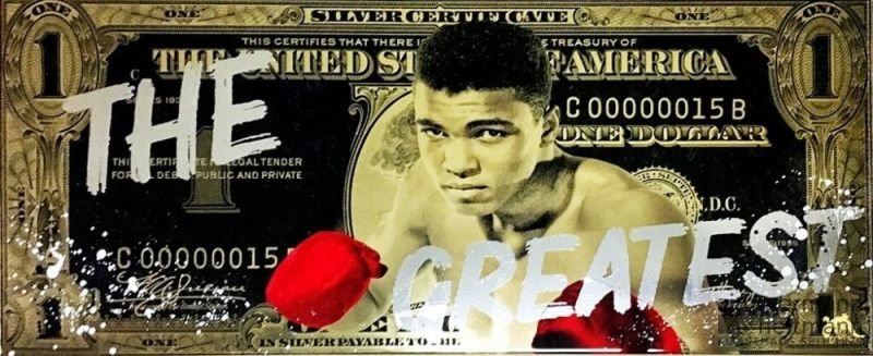 "Devin Miles ""The Greatest II"""