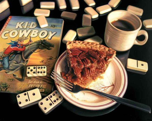 Doug Bloodworth - Peacan Pie