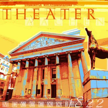 "Fritz Art ""Aachen Theater"""