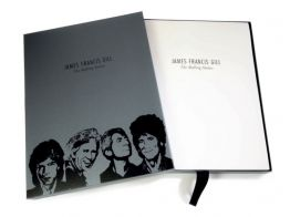 "James Francis Gill ""The Rolling Stones Box Set"" aus dem Jahr 2020"
