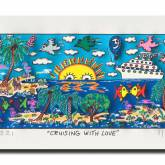 Cruising With Love von James Rizzi aus dem Jahr 2015