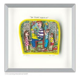 Do That Again von James Rizzi
