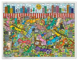 "James Rizzi ""You Don't Have To Pay For Play"""