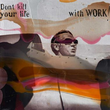 "Jörg Döring ""Don´t kill your life… 1o1"""