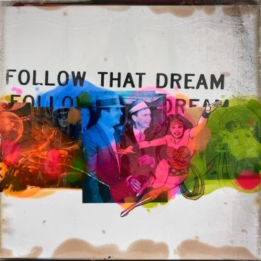 "Jörg Döring ""Follow that dream"""