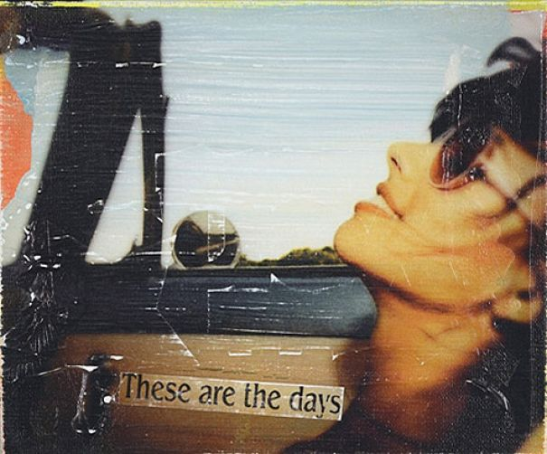"Jörg Döring ""These are the days"""
