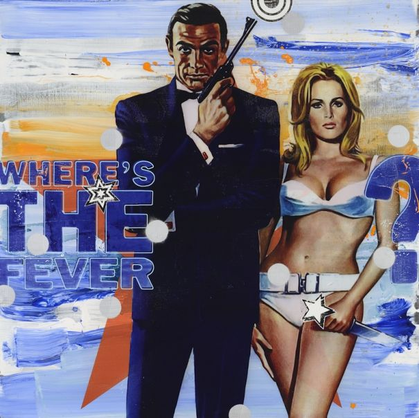 Jörg Döring - Where is the fever ...