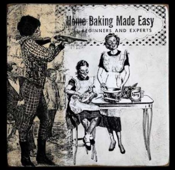 Kati Elm - Home Baking