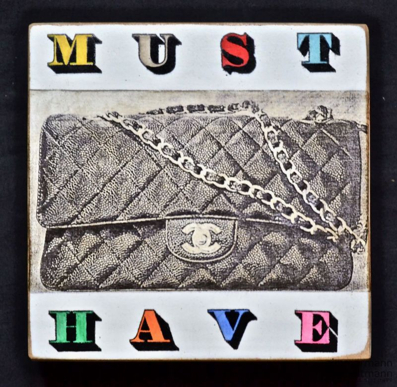 "Kati Elm ""musthave ( chanel bag )"""