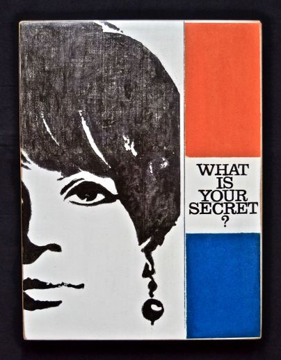 "Kati Elm ""What is your secret"""