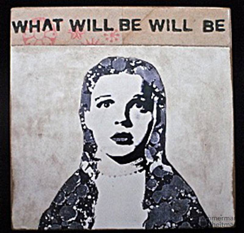 "Kati Elm ""What will be"""