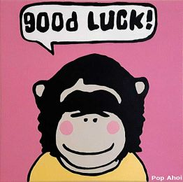 "Marisa Rosato ""Good Luck"""
