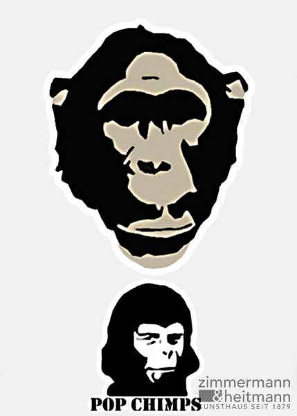 "Marisa Rosato ""Planet of the Apes"""