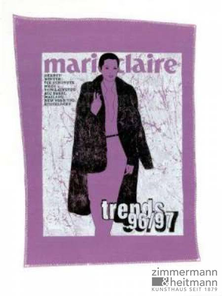 """Marie&Claire II"""