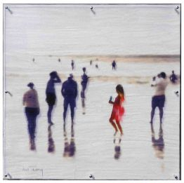 "Paul Thierry ""Eis am Strand"""