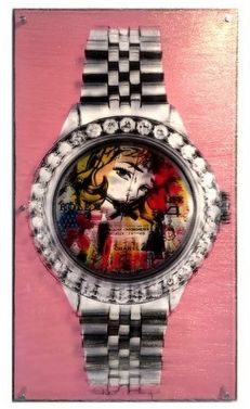 "Paul Thierry ""MRS. Rolex"""