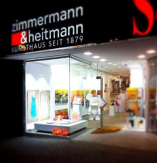 Galerie Zimmermann & Heitmann