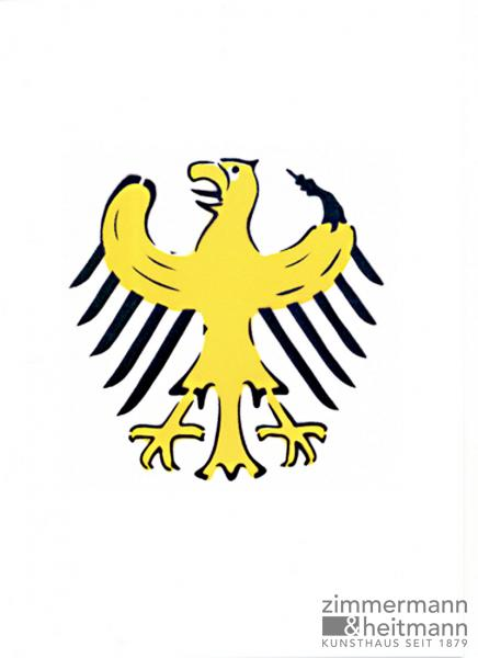 Bundesbananenadler, Thomas Baumgärtel
