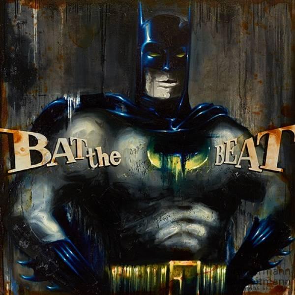 "Jörg Döring ""Bat the Beat"""