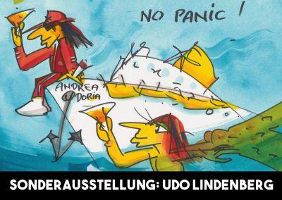 Ausstellung Udo Lindenberg