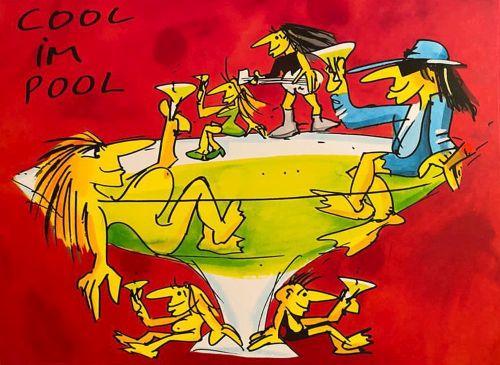"Udo Lindenberg ""Cool im Pool 20202"""