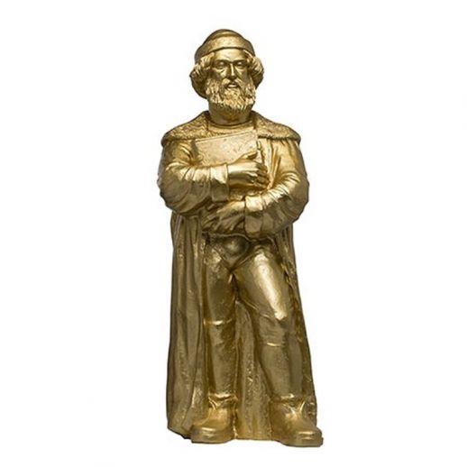 """Ottmar Hörl """"Johannes Gutenberg"""""""