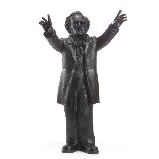 """Ottmar Hörl """"Richard Wagner"""""""