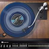 """Kai Schäfer """"Accutrac 4000 / Pink Floyd / Wish You Were Here (blue vinyl)"""""""