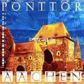 """Fritz Art """"Aachen Ponttor"""""""