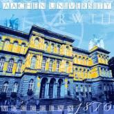 """Fritz Art """"Aachen Universität"""""""
