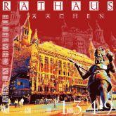 """Fritz Art """"Aachen Rathaus"""""""