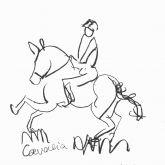 "Armin Mueller-Stahl ""Cavalia Horse Show"""