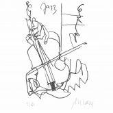 """Armin Mueller-Stahl """"Free Jazz"""""""