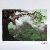 """Armin Mueller-Stahl """"Baum im Sturm"""""""