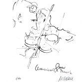 """Armin Mueller-Stahl """"Classical and new Music"""""""