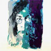 """Armin Mueller-Stahl """"John Lennon (Variante 1)"""""""