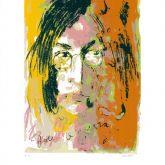 """Armin Mueller-Stahl """"John Lennon (Variante 3)"""""""