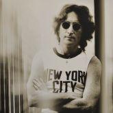 """Axel Crieger """"John Lennon"""""""