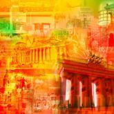 "Fritz Art ""Berlin Collage 2"""