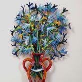 """David Gerstein """"Bouquet – Barcelona """""""