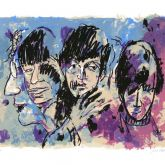 "Armin Mueller-Stahl ""The Beatles (Twist and Shout)"""