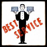 "Kati Elm ""Best service"""