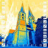"Fritz Art ""Bielefeld Neustädter Marienkirche"""