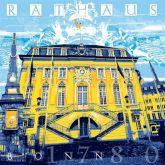 """Fritz Art """"Bonn Rathaus"""""""
