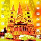 "Fritz Art ""Bonn Bonner Münster"""