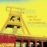 """Fritz Art """"Bochum Bergbaumuseum"""""""
